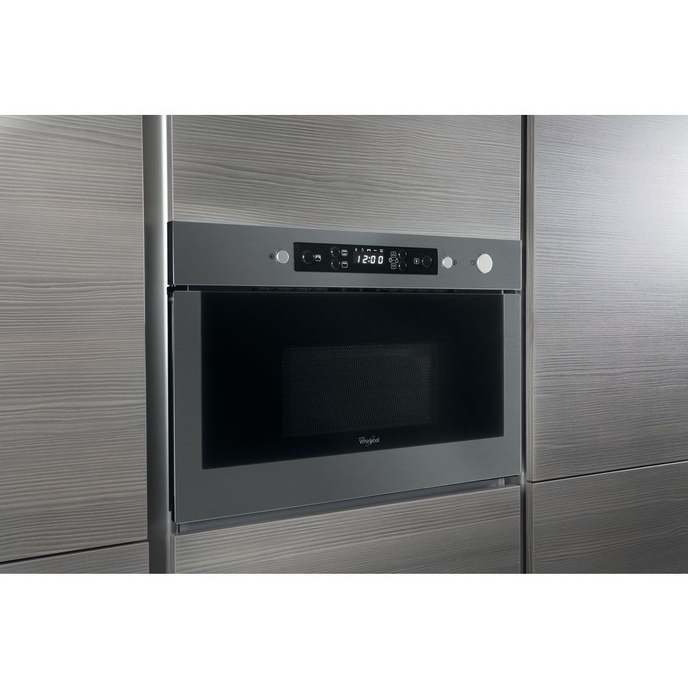 Whirlpool sterreich welcome to your home appliances provider whirlpool einbau mikrowellen - Whirlpool einbau ...
