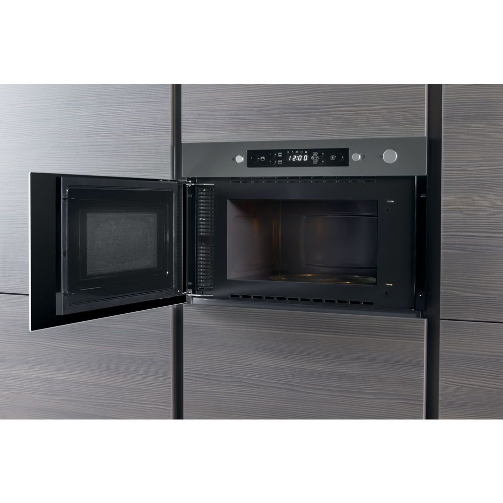 Microwave Oven Stainless Steel ~ Whirlpool ireland welcome to your home appliances