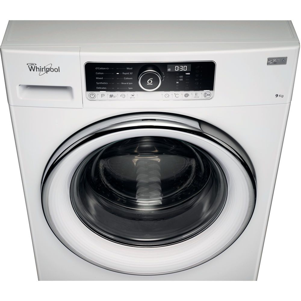 Whirlpool Washing Machine ~ Whirlpool ireland welcome to your home appliances