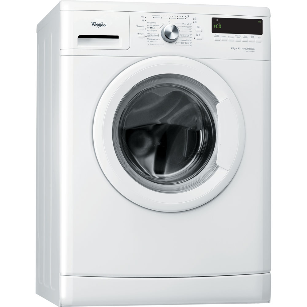 6th Sense Washing Machine AWP 7100 WH