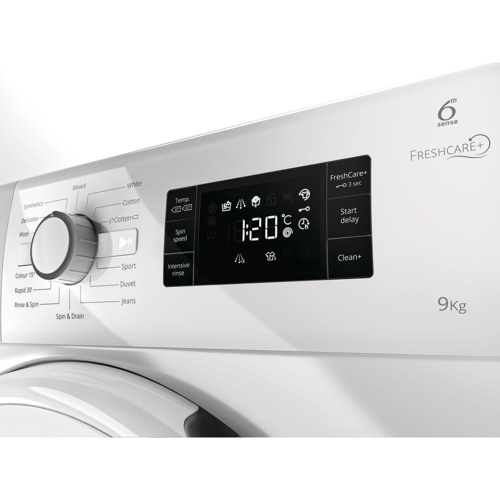 Where To Buy Whirlpool Washing Machines