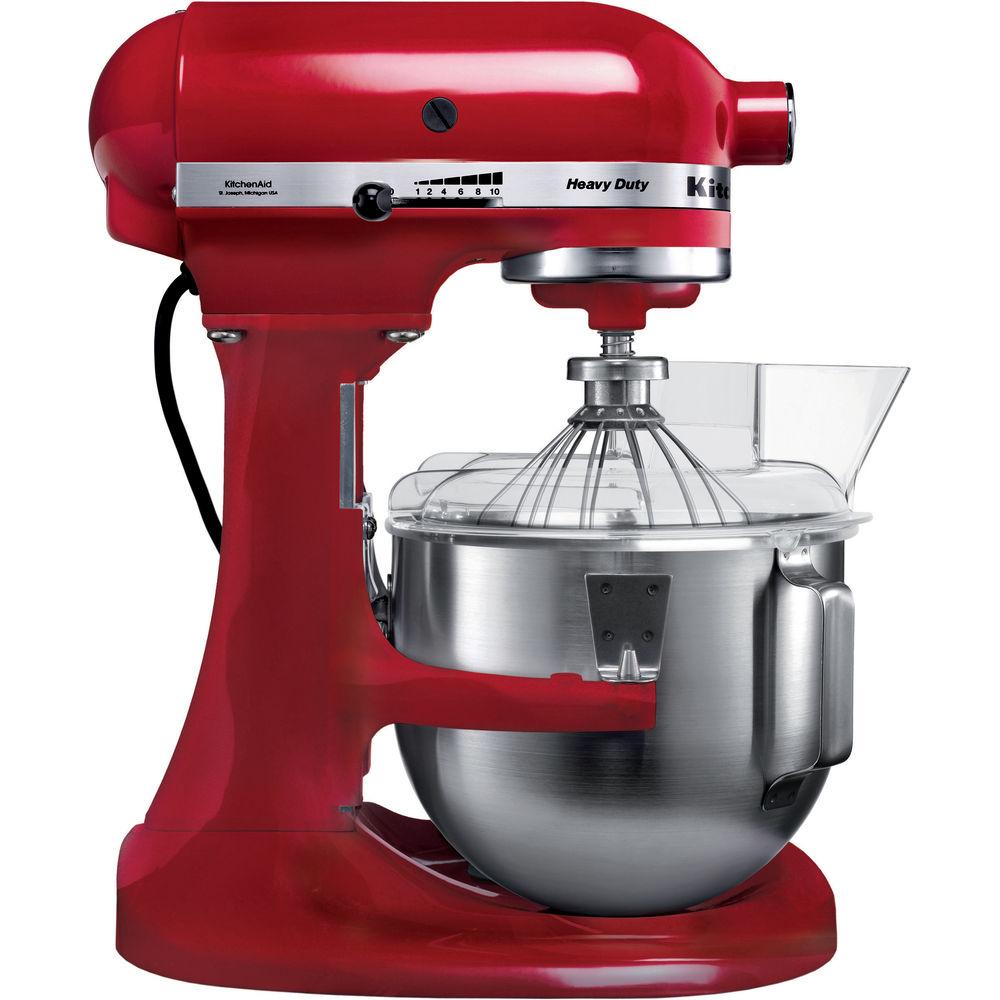 4,8 L HEAVY DUTY Küchenmaschine 5KPM5 | Offizielle Website von ...