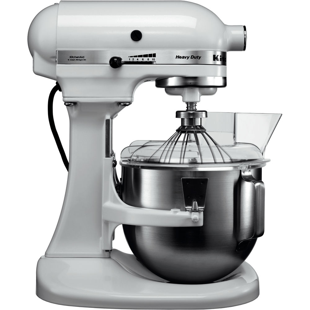 robot p tissier multifonction kitchenaid heavy duty bol. Black Bedroom Furniture Sets. Home Design Ideas