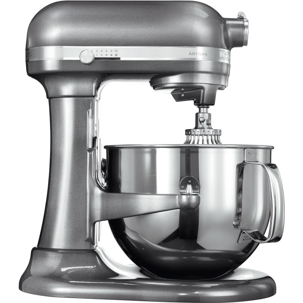 Robot da cucina KitchenAid ARTISAN da 6,9 L 5KSM7580X | Sito ...