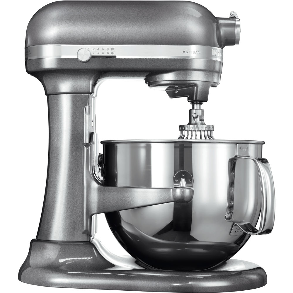 6.9 L KitchenAid ARTISAN Stand Mixer 5KSM7580X | Official KitchenAid Site