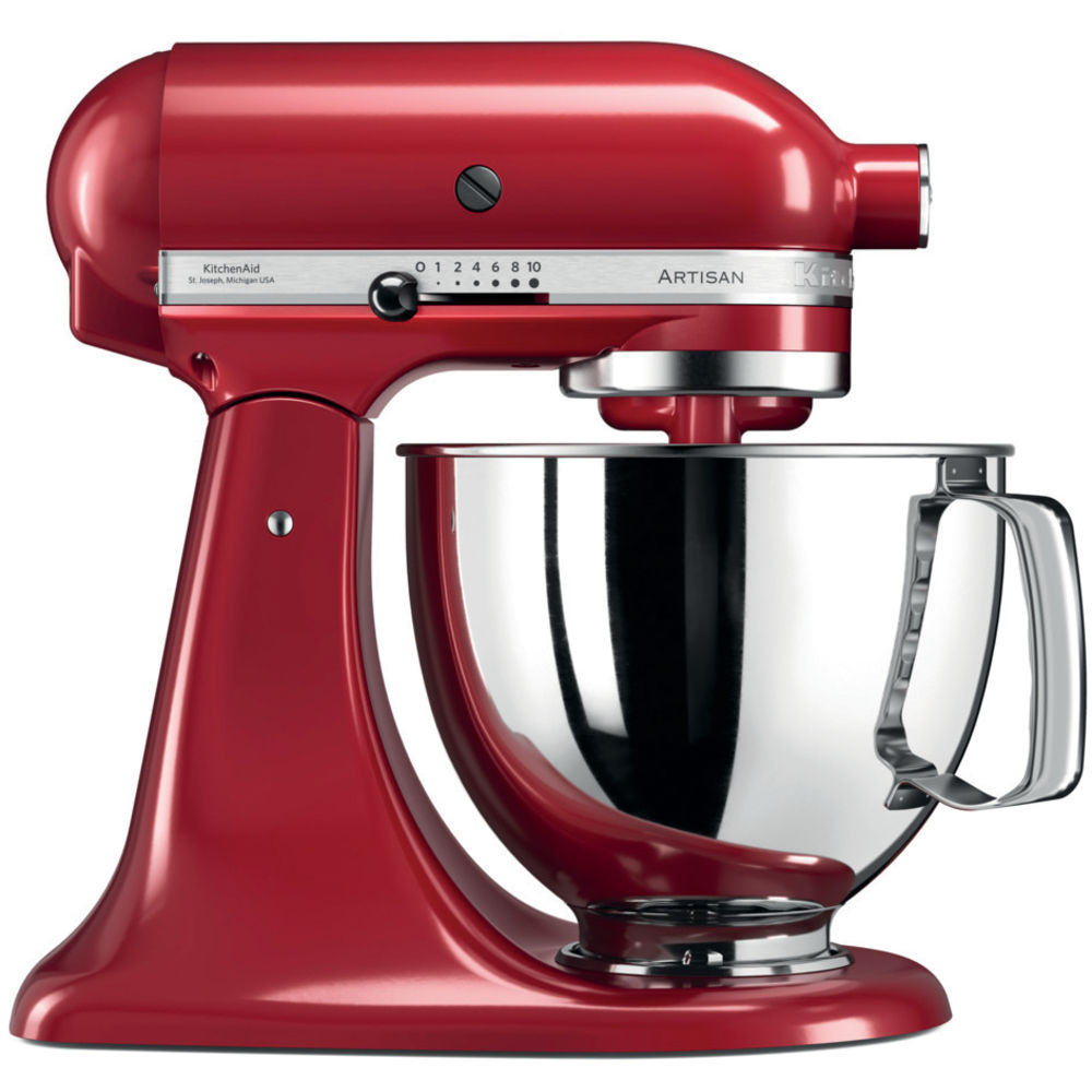 Kitchenaid 5KSM125EOB Artisan.