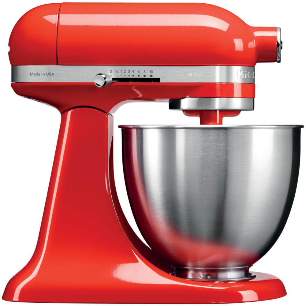 Captivating KitchenAid