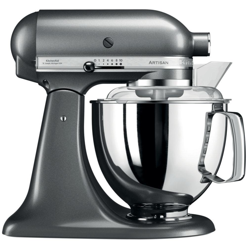 Robot da cucina KitchenAid ARTISAN da 4,8 L 5KSM175PS | Sito ...