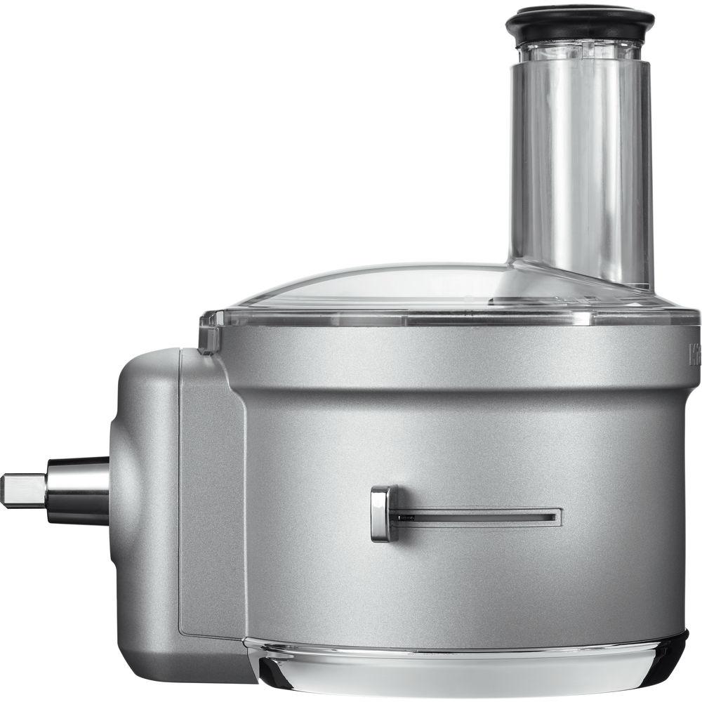 food processor vorsatz 5ksm2fpa offizielle website von kitchenaid. Black Bedroom Furniture Sets. Home Design Ideas