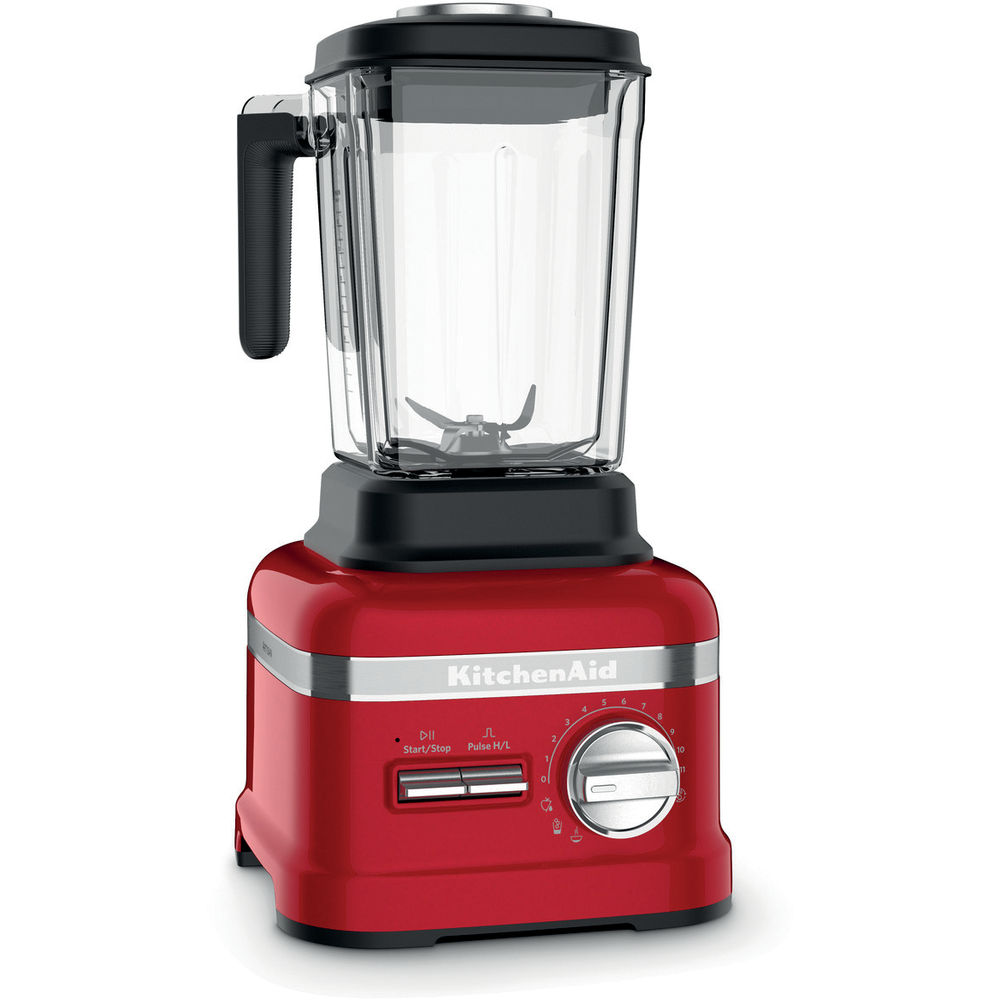 ARTISAN Power Plus Blender/Standmixer Von 5KSB8270 | Offizielle Website Von  KitchenAid