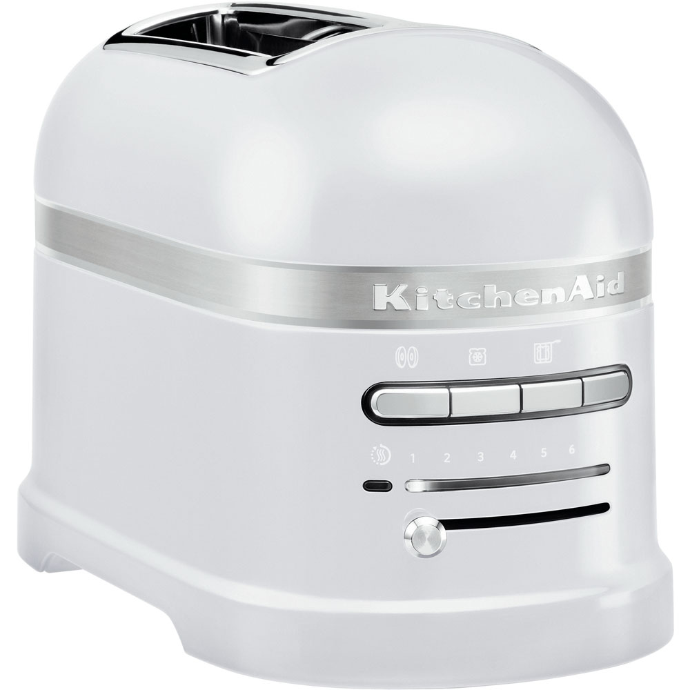Tostapane artisan a 2 scomparti 5kmt2204 sito ufficiale for Tostapane kitchen aid