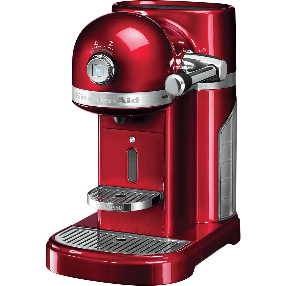 Kitchenaid Artisan Machine A Cafe