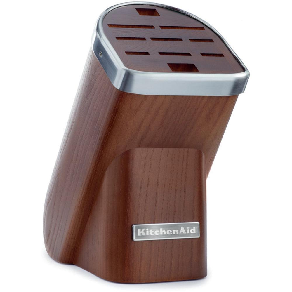 messerblock kkfma01 offizielle website von kitchenaid. Black Bedroom Furniture Sets. Home Design Ideas