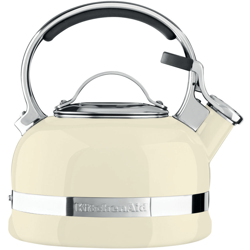 kitchenaid stove top kettle  l ktensbac  official kitchenaid  - kitchenaid stove top kettle  l ktensbac