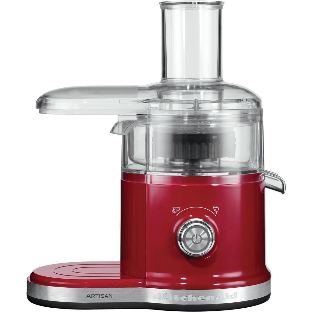 Centrifugal Coffee Maker : Artisan fast centrifugal juicer kvj kitchenaid uk
