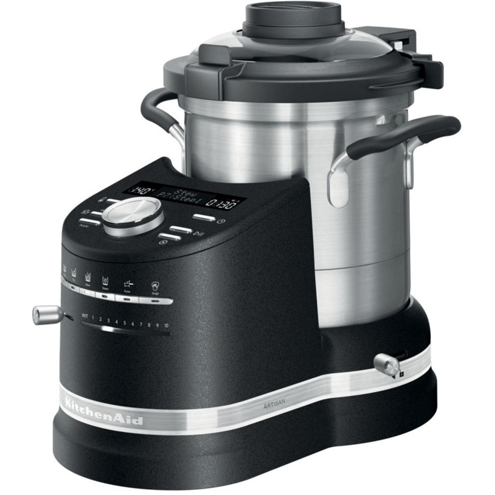ARTISAN Cook Processor 5KCF0104 | Offizielle Website von KitchenAid
