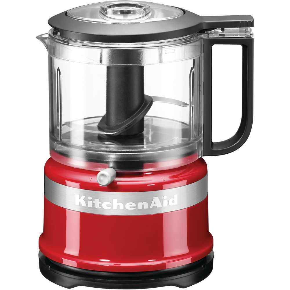 Mini Food Processor 5KFC3516 | KitchenAid UK