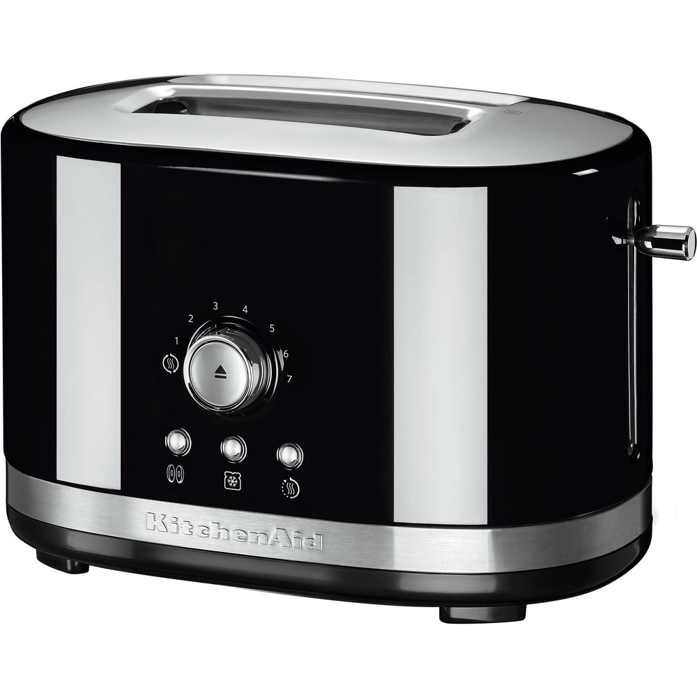 Manual Control Toaster 5KMT2116 | KitchenAid UK