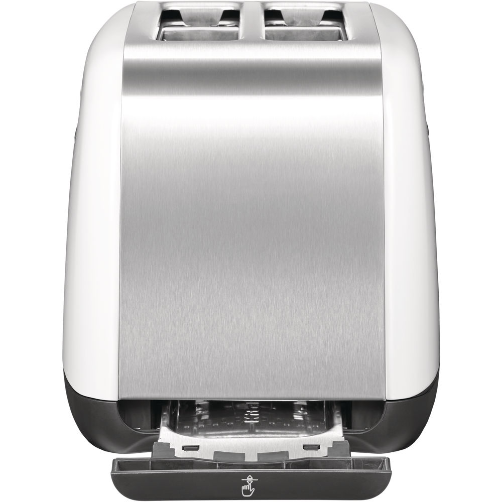 Kitchenaid Classic 2 Slot Toaster 5kmt2115 Official