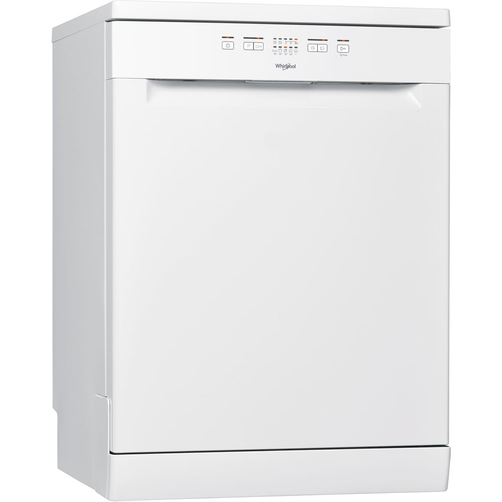Whirlpool Ireland Welcome To Your Home Appliances Provider Dryer Wiring Diagram Colored Dishwasher Full Size White Color Wfe 2b19 Uk
