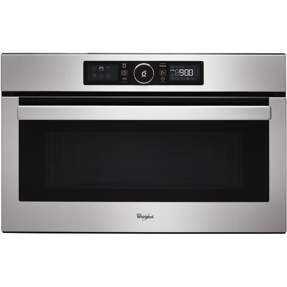 Whirlpool Ireland Welcome To Your Home Liances Provider Built In Microwave Oven Stainless Steel Color Amw 730 Ix