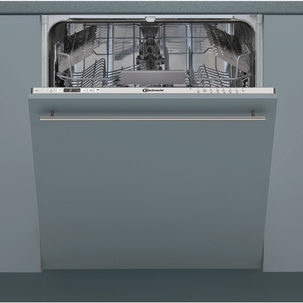 Gut bekannt Bauknecht vollintegrierter Geschirrspüler: 60 cm, Farbe Silber IH22