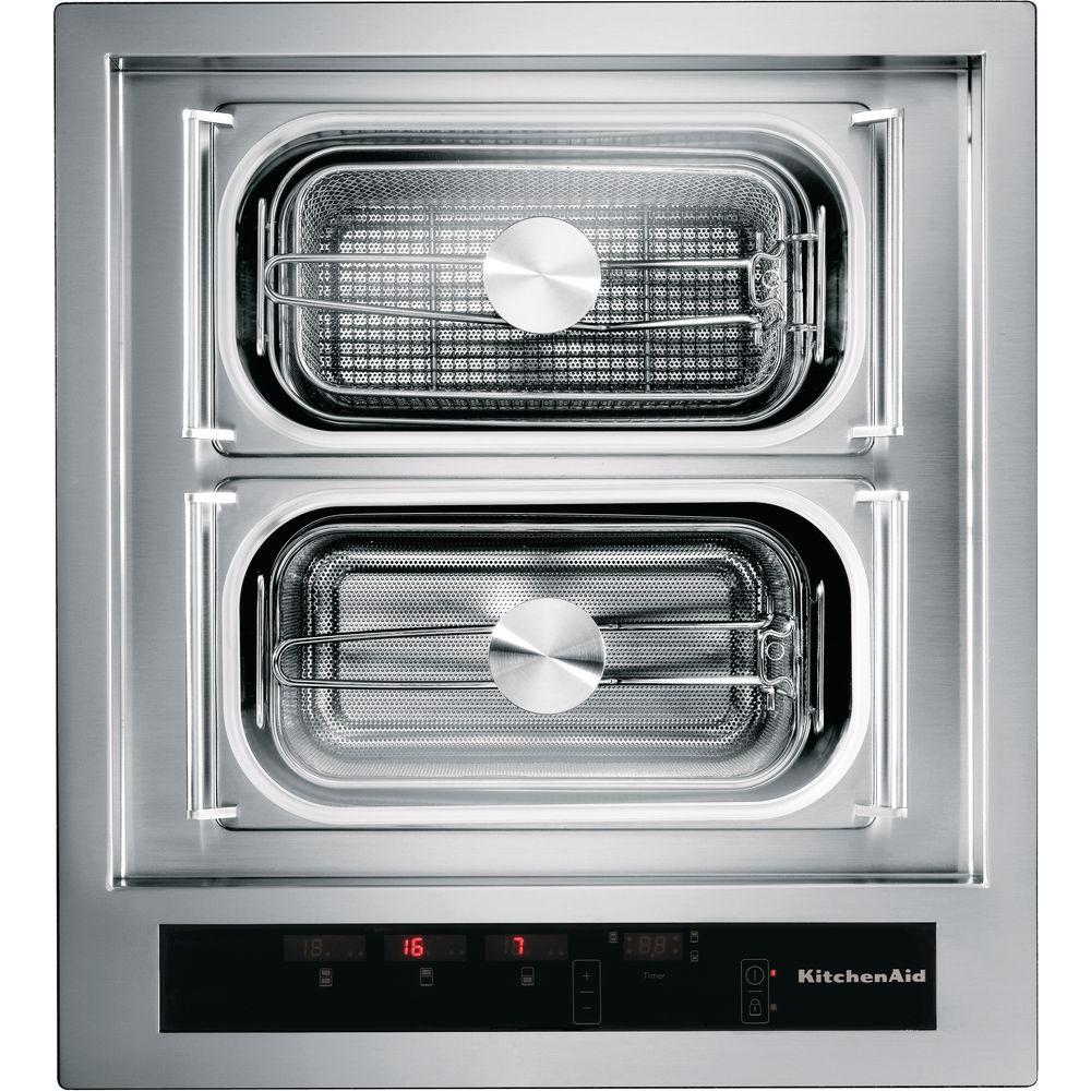 module de cuisson 5 en 1 chef sign 45 cm khcms 45000 site officiel kitchenaid. Black Bedroom Furniture Sets. Home Design Ideas