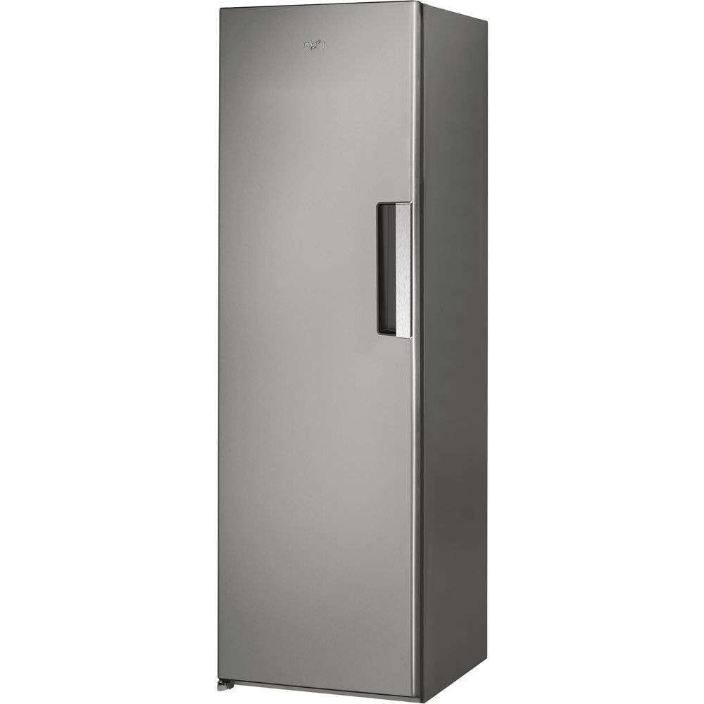 Whirlpool UW8 F2C XLSB Freezer in Stainless Steel