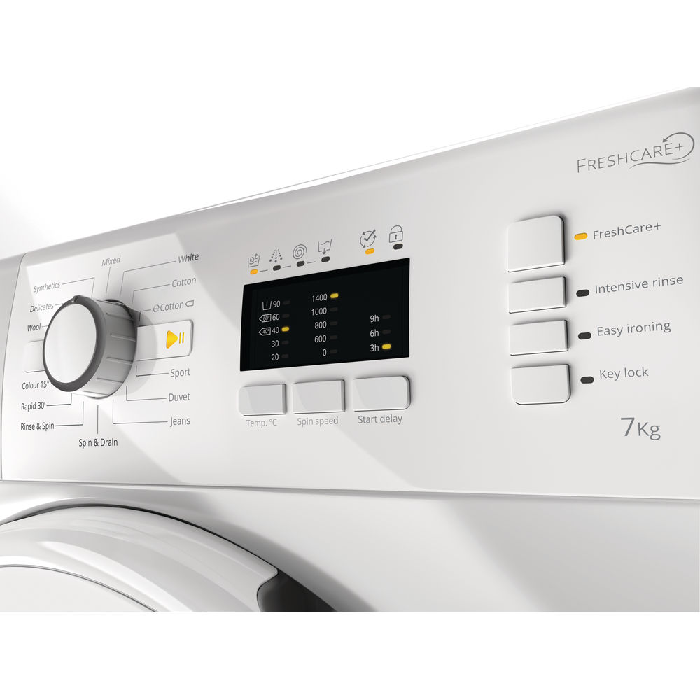 Whirlpool Ireland - Welcome to your home appliances ...