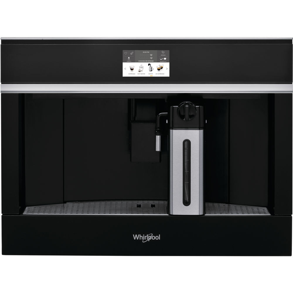 Whirlpool Built-In Coffee Machine - W11 CM145