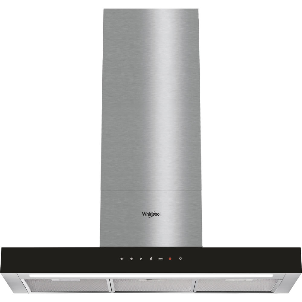 Whirlpool wall mounted cooker hood - WHBS 92F LT K