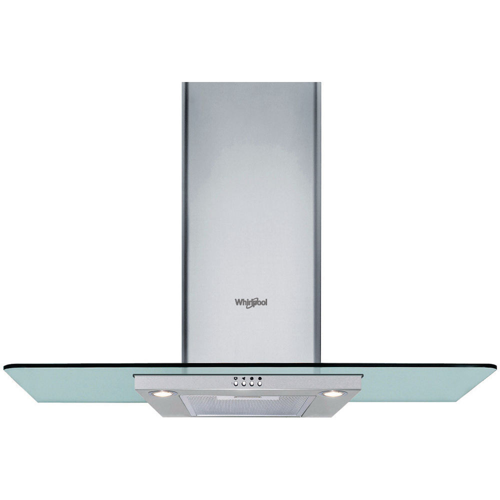 Hotte murale Whirlpool - WHFG 94 F LM X