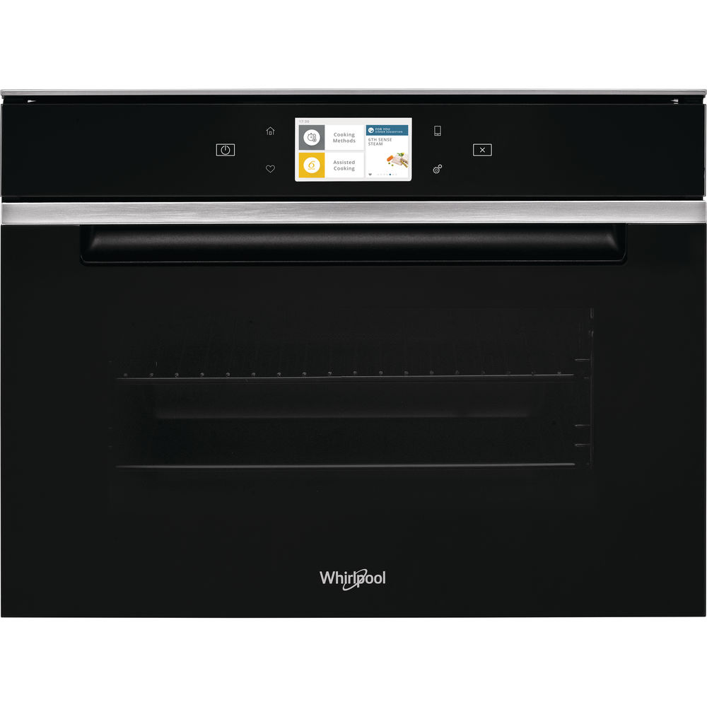 Whirlpool built in oven - W11I MS180 UK