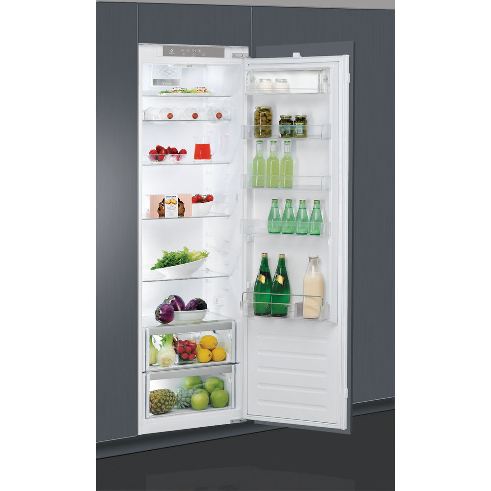 Whirlpool integrated fridge: white color - ARG 18083 A++.1
