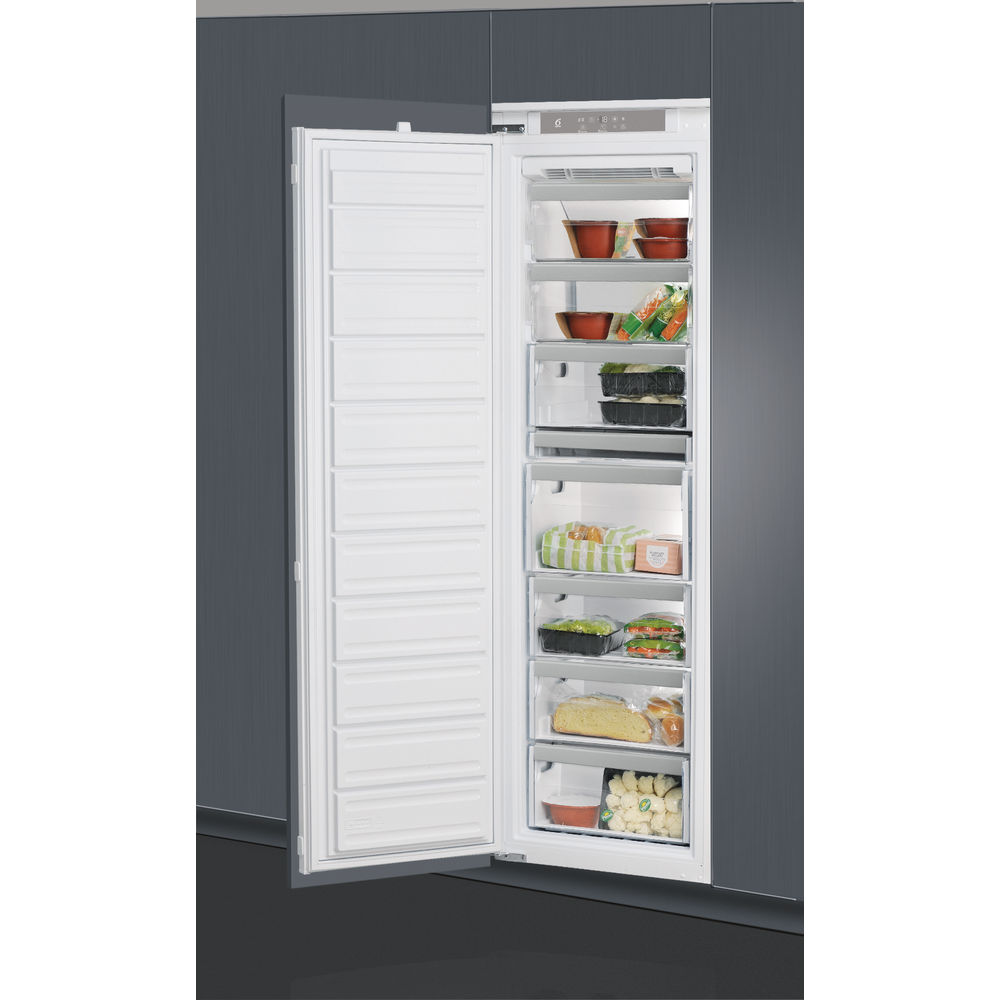 Whirlpool AFB 1843 A+.1 Integrated Freezer
