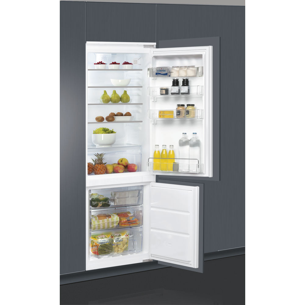 Whirlpool ART 201/63A+/NF.1 Integrated Fridge Freezer