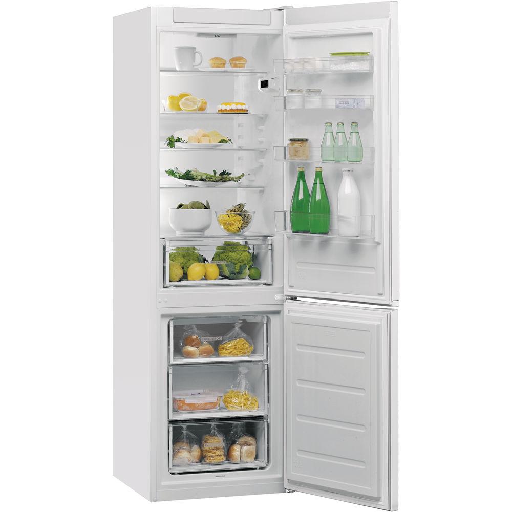 Imagini pentru Combina frigorifica Whirlpool W5 911E W