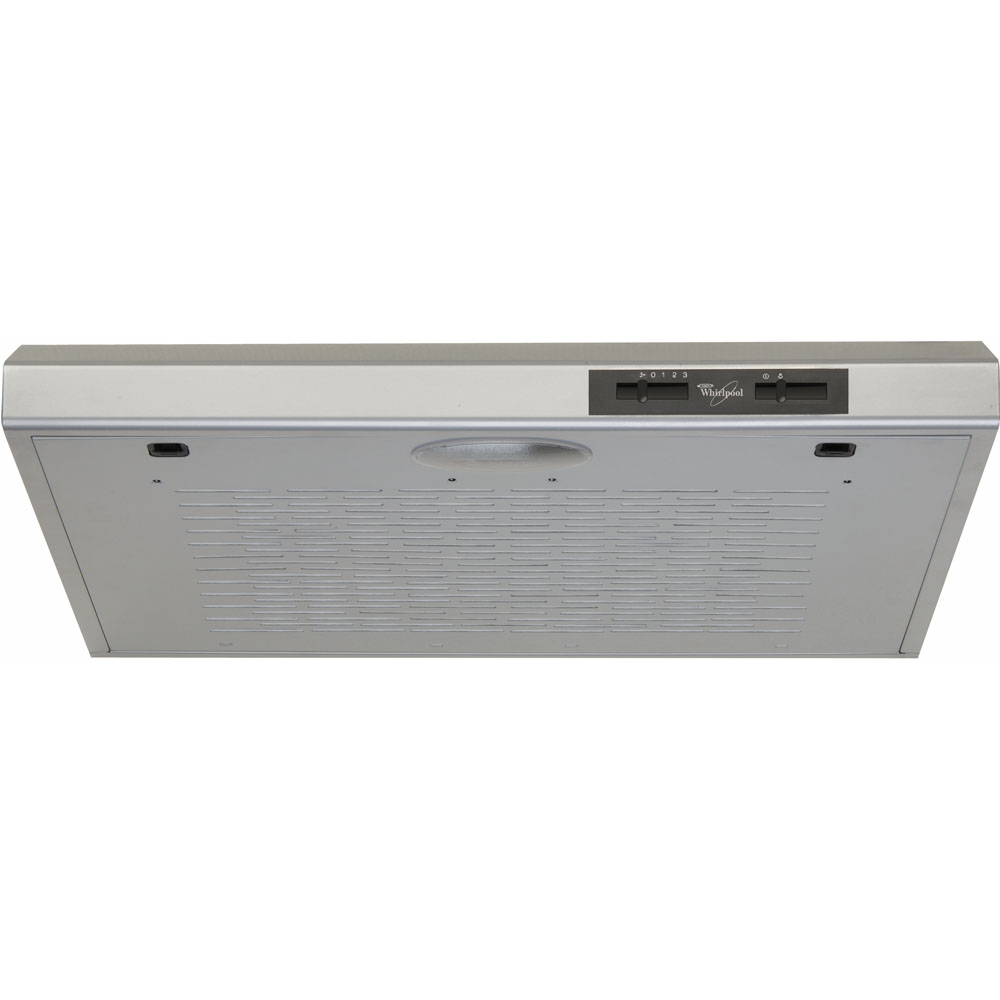 60cm metallic shelf hood AKR 432 ME