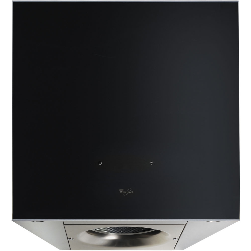 Hota decorativa Whirlpool: Design semineu - AKR 809 MR