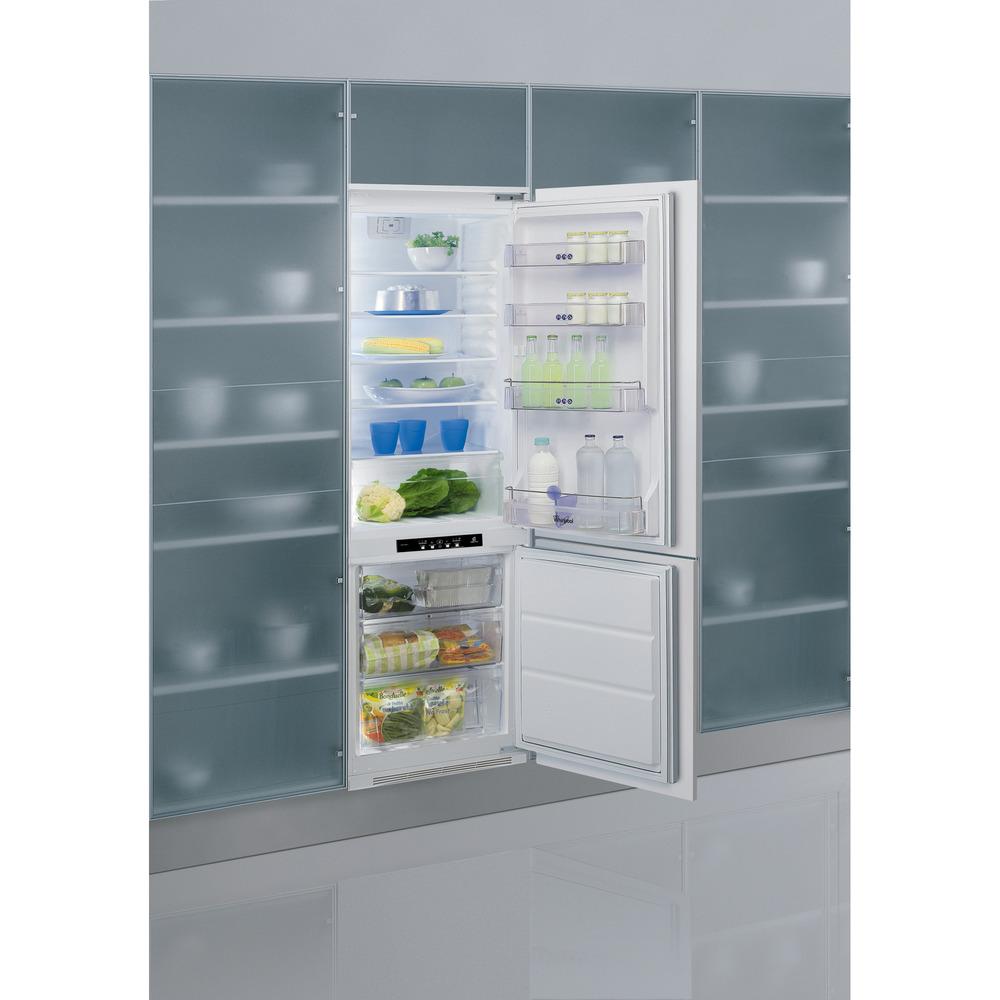 Beépített hűtő
