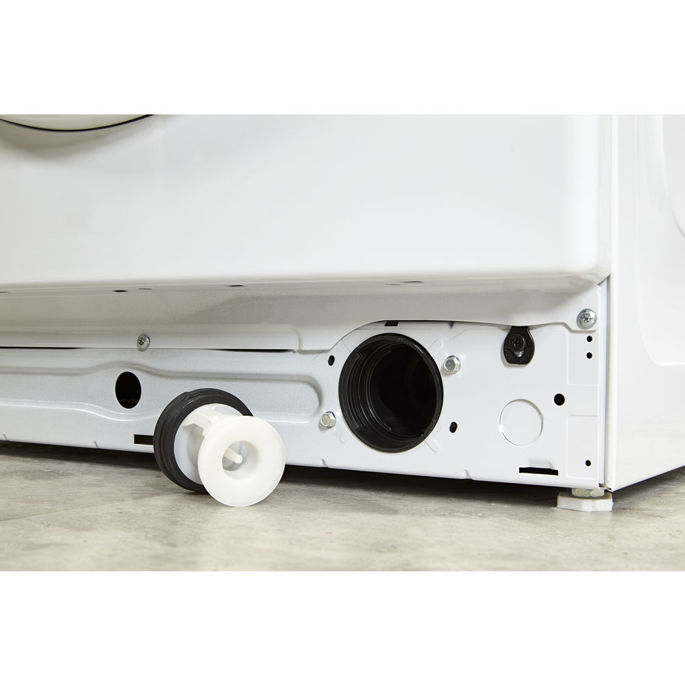whirlpool washing machine front loading