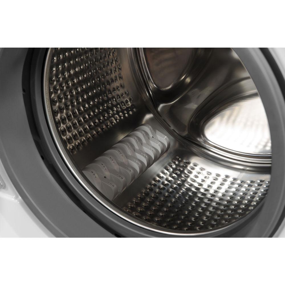 repair whirlpool washing machine
