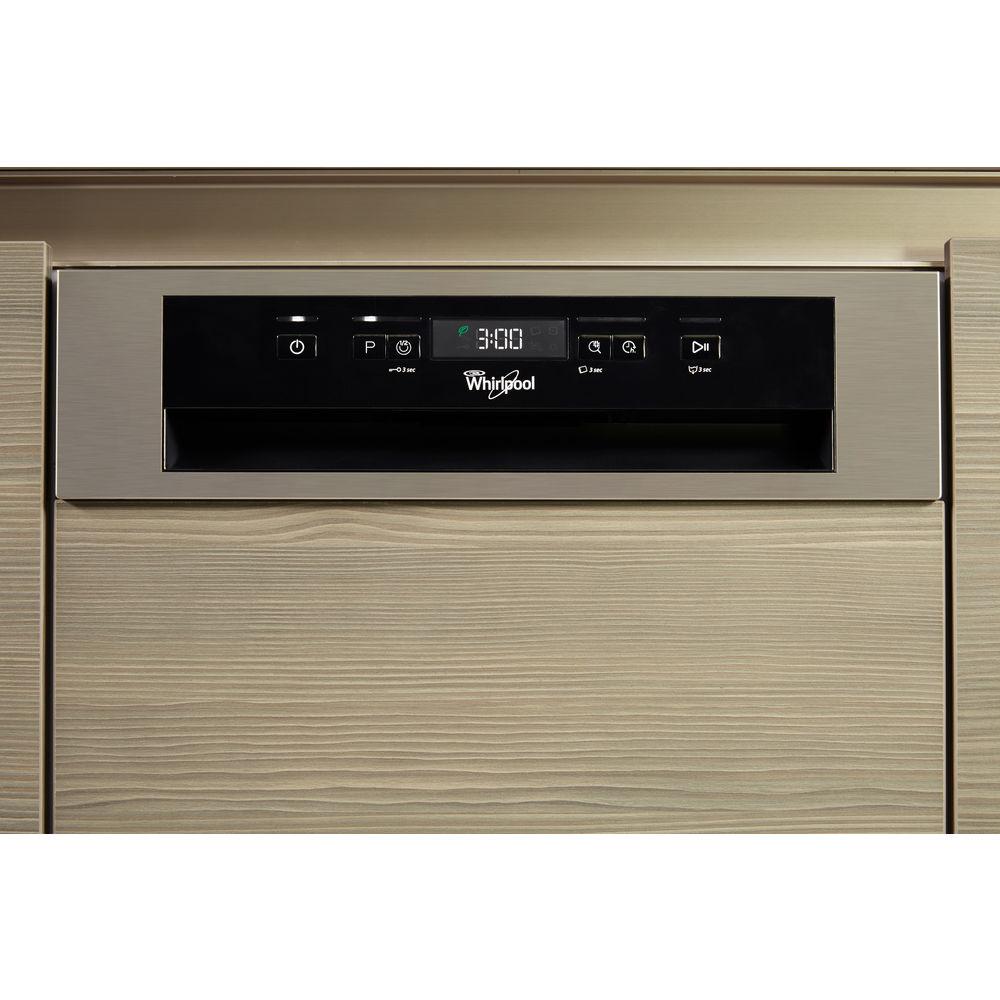 integrierbarer geschirrsp ler 45 cm adg 321 ix. Black Bedroom Furniture Sets. Home Design Ideas
