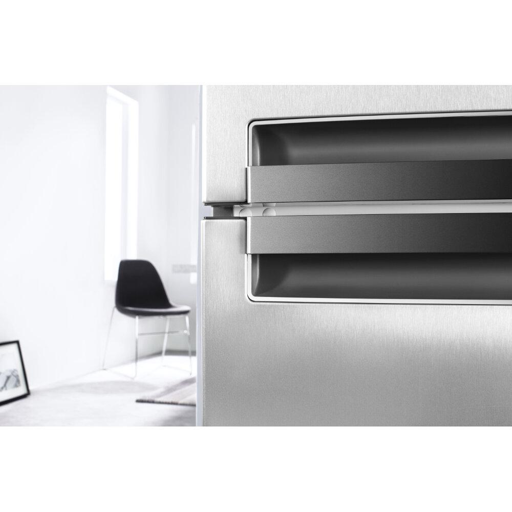 electromenager whirlpool le sens de la diff rence combin double no frost 6 me sens fresh. Black Bedroom Furniture Sets. Home Design Ideas