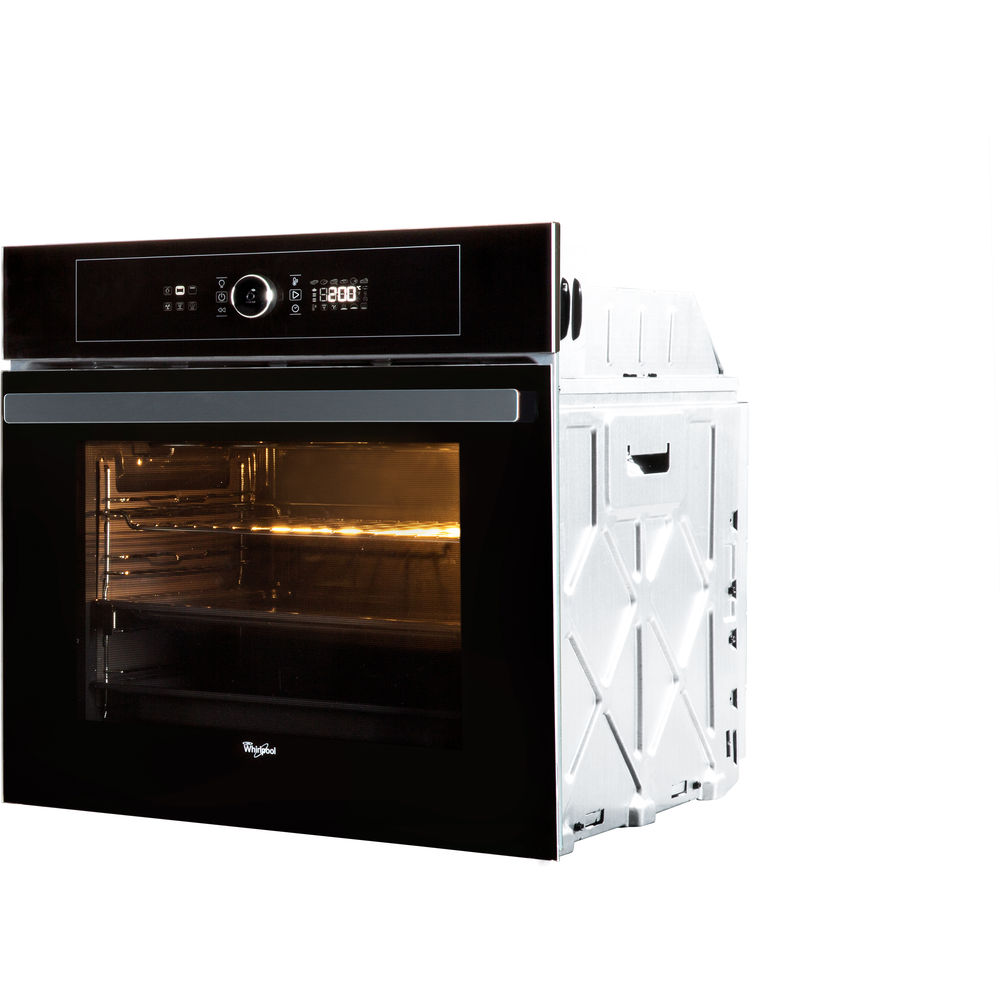 whirlpool convection oven instructions