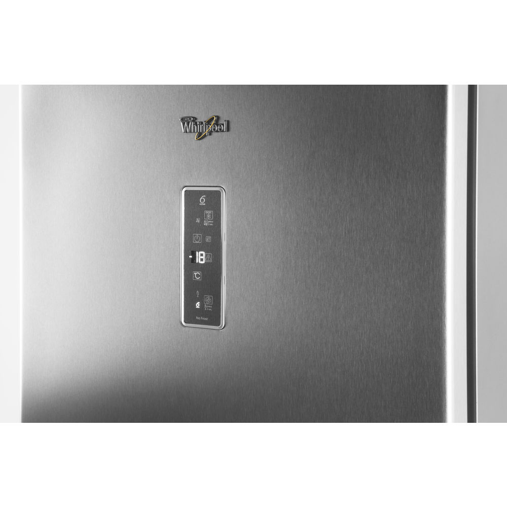 Whirlpool Arab Emirates Welcome To Your Home Appliances