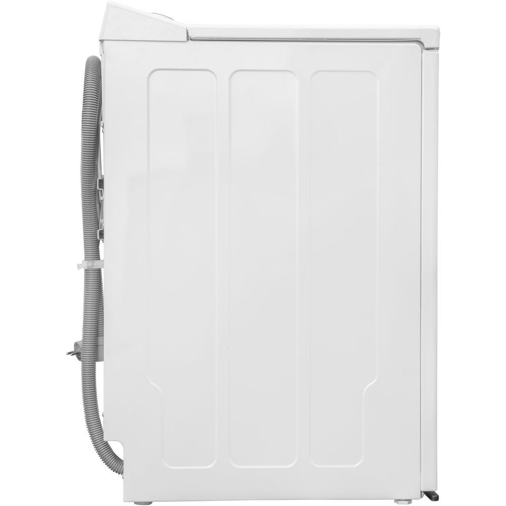 Bauknecht Toplader Waschmaschine 6 Kg Wat Prime 652 Z Bauknecht