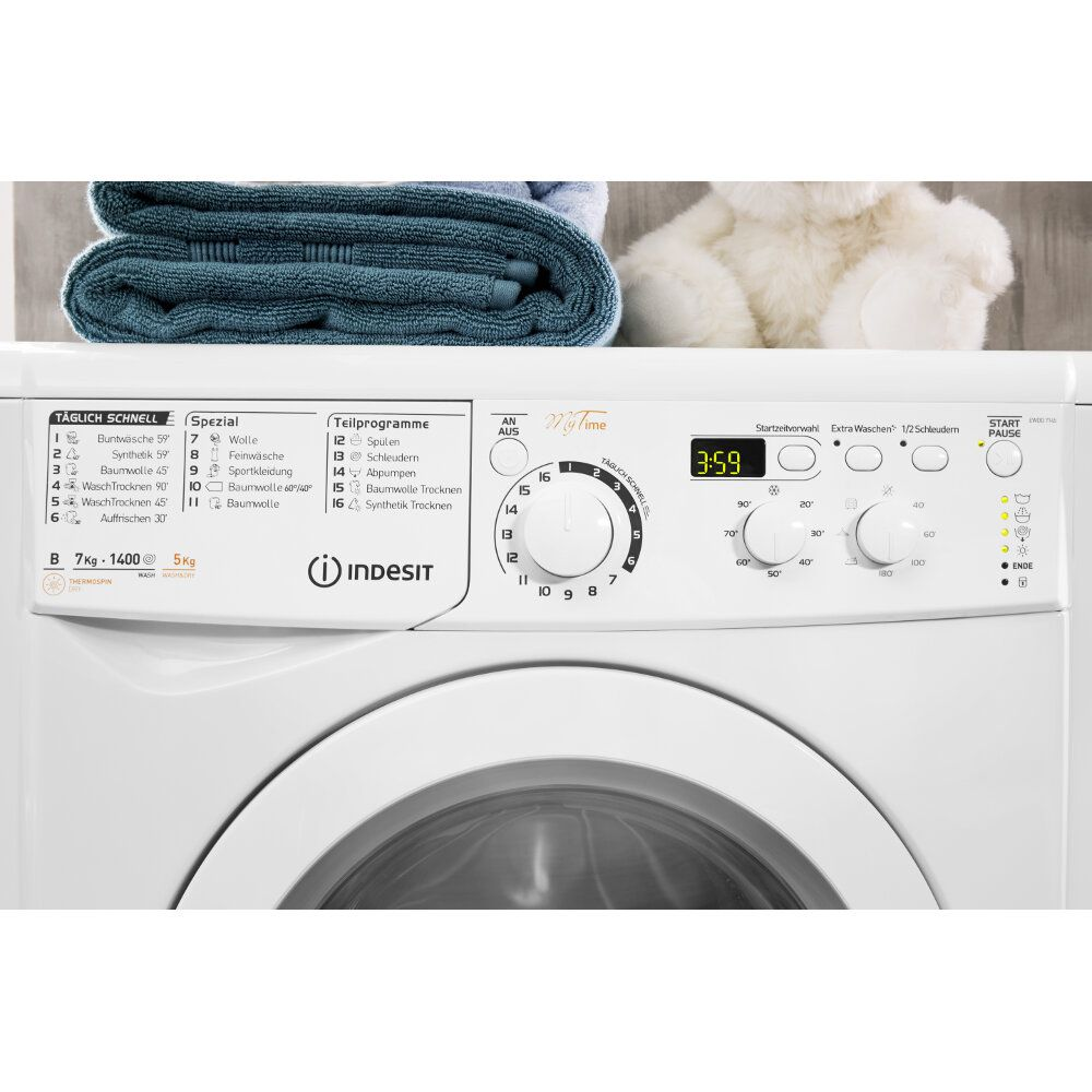English ELECTRIC machine à laver et lave-vaisselle 2,5 m Vidange Extension Kit