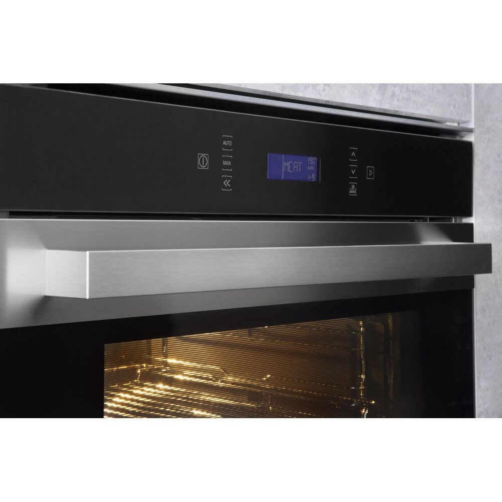 8d9ba5bc1942 Hotpoint Class 7 SI7 871 SC IX Electric Single Built-in Oven - Stainless  Steel