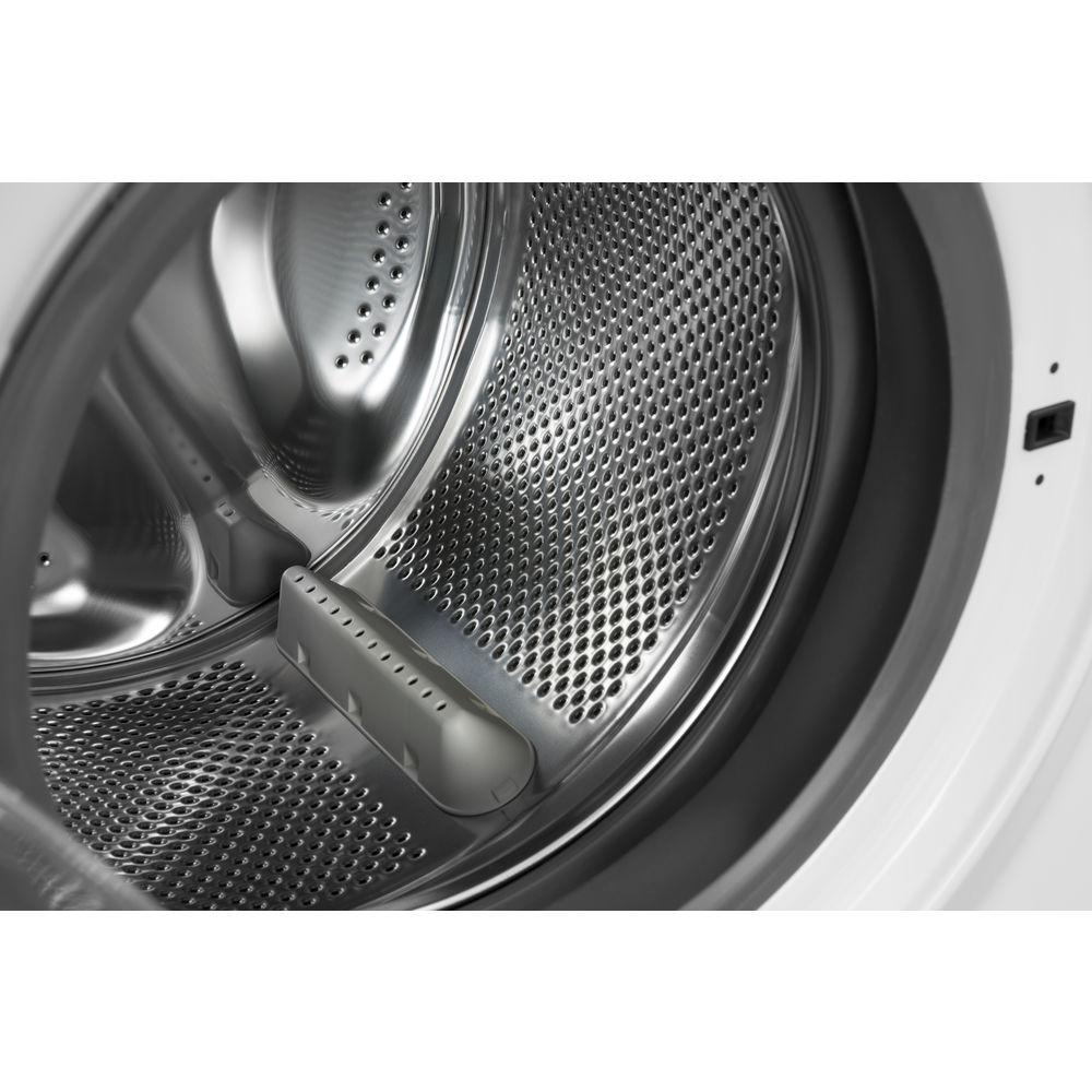 Hotpoint Ultima S-Line RPD 1165 DD /1 Washing Machine - White